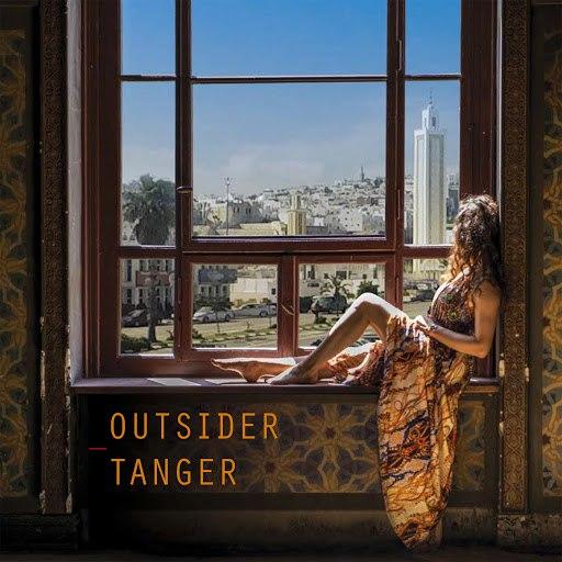 Outsider альбом Tanger