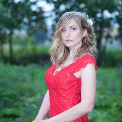 Оксана Блинчевская