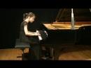 """989 J.S. Bach - Aria in A Minor, BWV 989 """"Variata alla maniera Italiana""""- Tatiana Kachko, piano"""