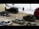 Неожиданная помощь на Б. Хмельницкого 2.03.18