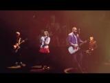 Русский рок караоке megamix