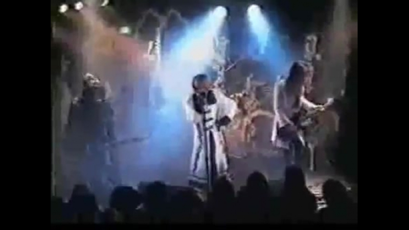 Tetsu's Malice Mizer 「Ma Cherie」LIVE 1994