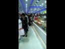 Китайский продуктовый тем, кто ест - не смотреть
