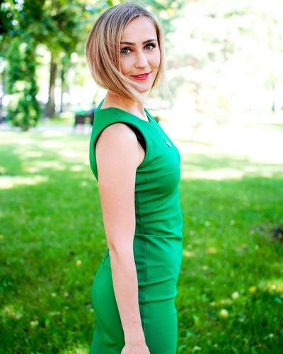 Екатерина Пузанова