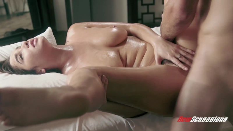 New Sensations Karlee Grey ( A deep Rub For Karlee To
