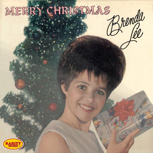 Brenda Lee альбом Merry Christmas