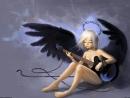 Дворовые песни А мы не Ангелы
