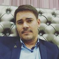 Анкета Павел Ермаков