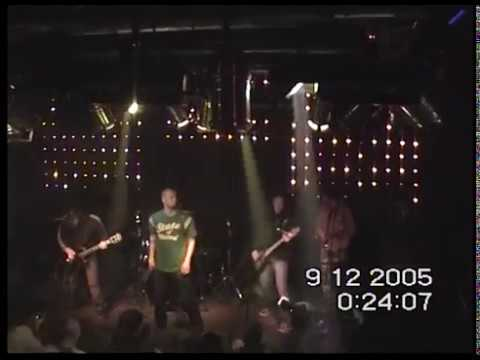 BOOM! Вагонка 09.12.2005