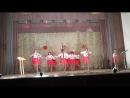 Танцевальный коллективТалисман и танцевальный коллектив Девчата