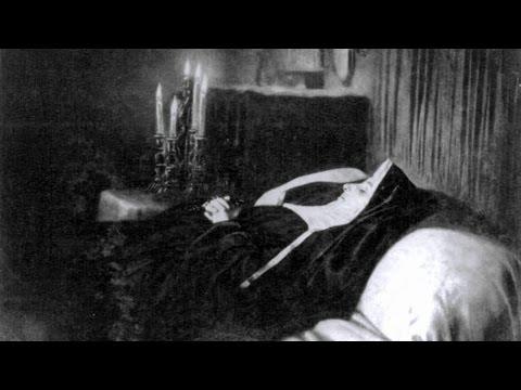 Part 2: Victorian Era (1837 to 1901) Post-Mortem Photographs