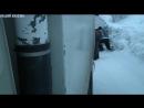 Взаимовыручка русских дальнобойщиков Русский север Дороги севера Зимник