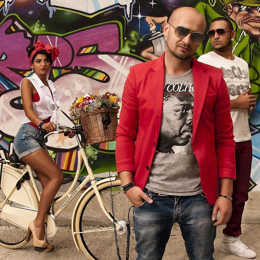 Sasha Lopez альбом Weekend (feat. Broono, Ale Blake)