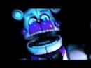 SFM FNAF Funtime Freddy voice