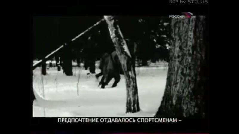 Зоя Космодемьянская и ее подвиг