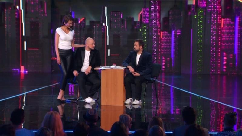 «Шоу выходного дня»: собеседование