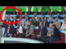 Обнаружен модератор массовки на путинском ток-шоу