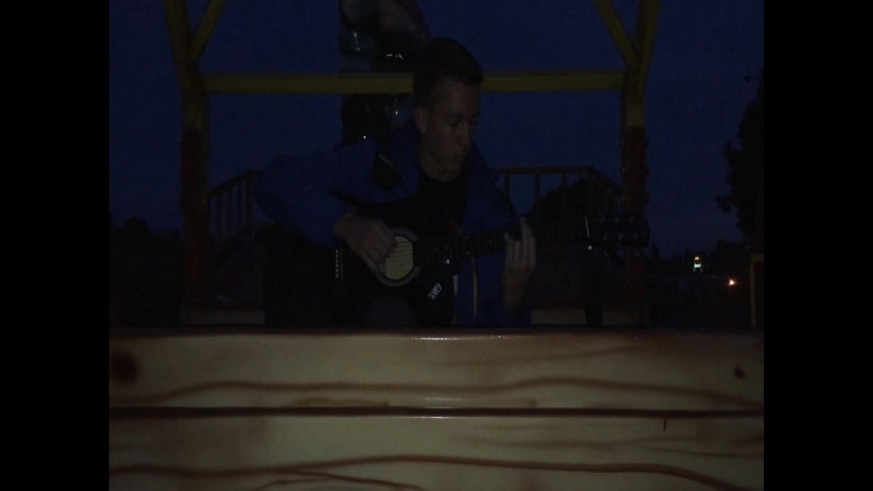 Metallika-Nothing else metters Fingerstyle (a cover on acoustic guitar)