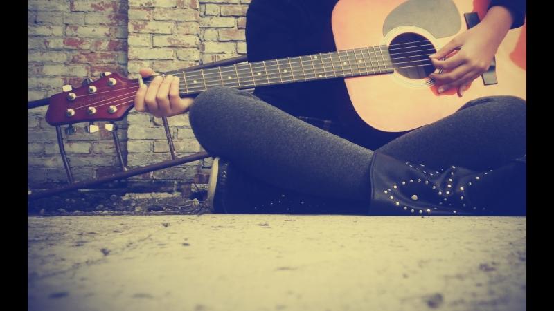 Вечер разноцветных песен под гитару онлайн