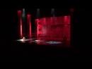 NDDP Россия 2018 Donnez la moi Danse mon Esmeralda