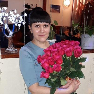 Катя Грибова
