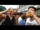 А еще говорят что мужики пьют пиво как воду..