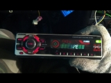 Обзор на кассетную магнитолу Sony