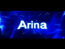Intro for Arina By Lone