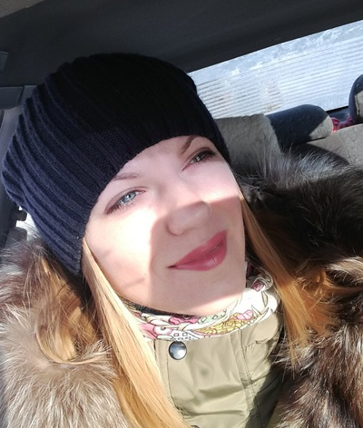 Евгения Фурова