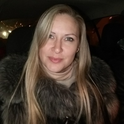 Наталья Буланова