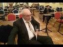 В.А.Чудинов перед началом занятия Славянские спящие воины-маги в центре ШАМБАЛА. Прямое включение.