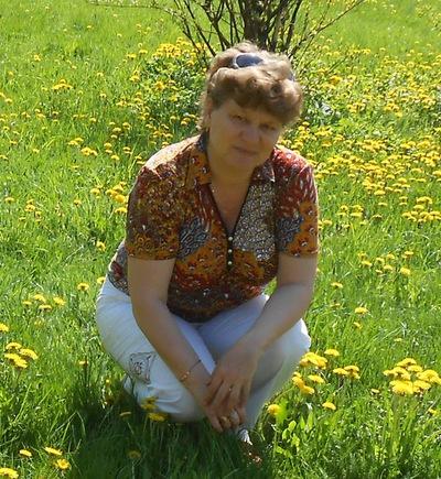 Ирина Портнягина