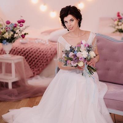 Евгения Кадочникова