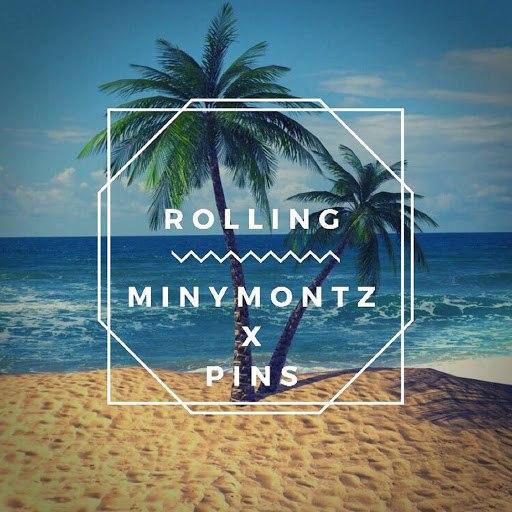 PINS альбом Rolling