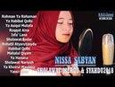 Nissa Sabyan Terbaru 2018 Bikin Baper Dengan Suara Merdunya