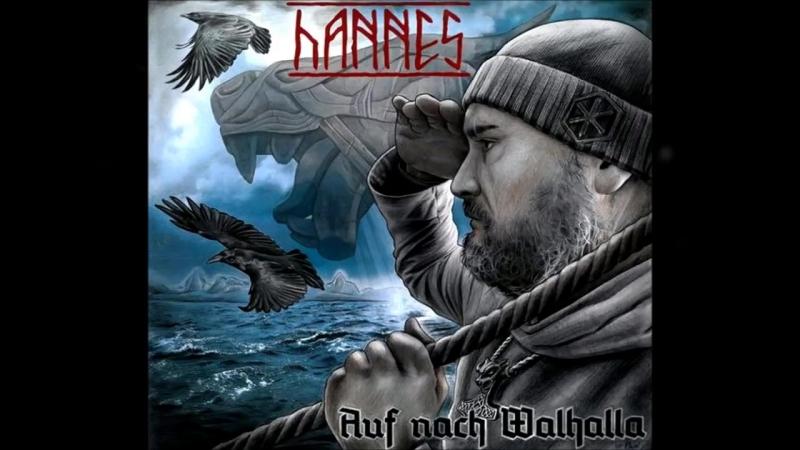 Hannes - Auf nach Walhalla (2018)