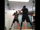 Graham McTavish Excercise