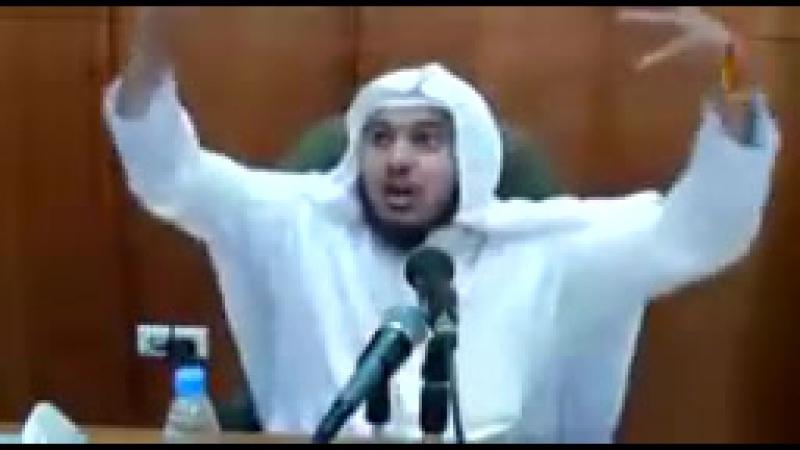 Хамис аз Захрани Утреннее упоминание Аллаха смотреть онлайн без регистрации