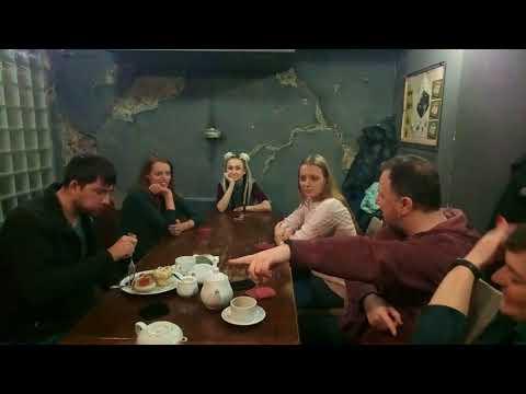 Мафия. Тыкалки. 2на1. 21.02.2018