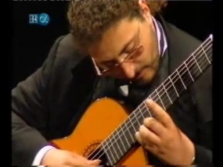 Aniello Desiderio - Classical Guitar (part 10 of 10)
