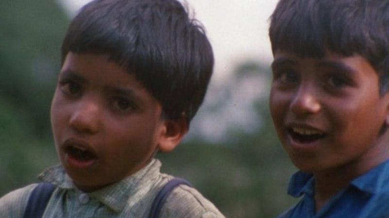 Phantom India/Episode 6/On the Fringes of Indian Society