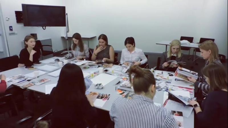 Замечательный тренинг прошел в KPMG! Огромное спасибо всем участникам, желаю реализации самых амбициозных планов! 💙 С Насту