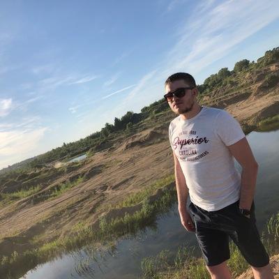 Вадим Фадин