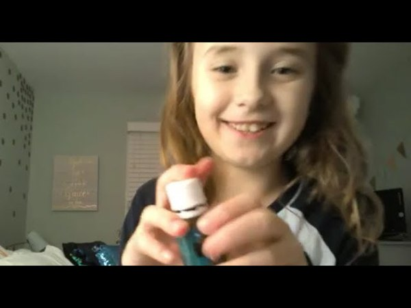 Novinha ASMR PreTeen RP Oils Perfumes Shop