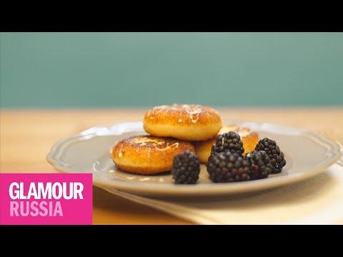 Идеальный завтрак: Как приготовить сырники с варёной сгущенкой