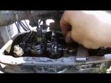 МТЗ-82 клапана(регулювання)