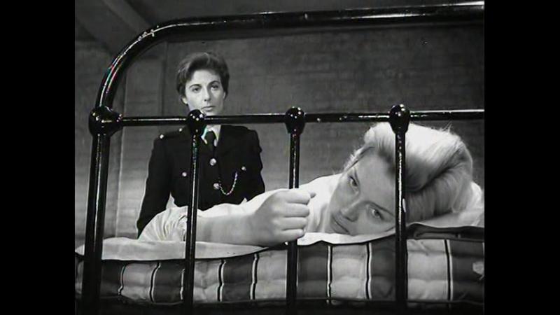 ◄Yield to the Night(1956)Белокурая грешница*реж.Дж.Ли Томпсон
