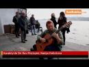 Русский романс на берегу Босфора Надежда Хоботова Каракёй Стамбул