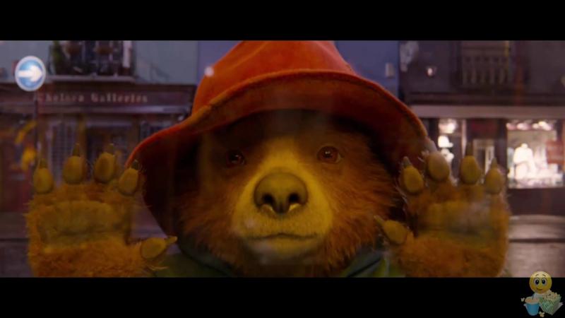 Смотреть фильм Приключения Паддингтона 2 комедия семейный фэнтези онлайн в хорошем качестве HD ghbrk.xtybz gfllbyunjyf трейлер