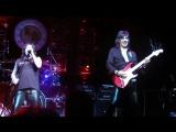 Rata Blanca Doogie White - Ariel Ritchie Blackmores Rainbow live